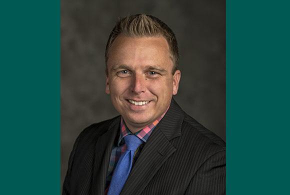 Councillor Scott Moffatt