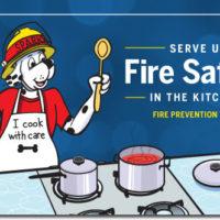 Prévention des incendies : Sécurité dans la cuisine